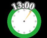 デイサービスの一日の流れ「13:00」