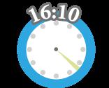 デイサービスの一日の流れ「16:10」